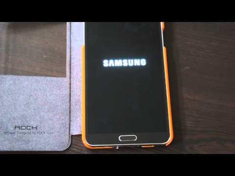 Samsung Note III N9005刷機使用CWM recovery