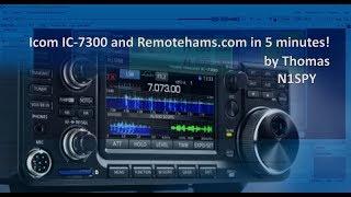 RemoteHams RCFOrb Quick Start Tutorial