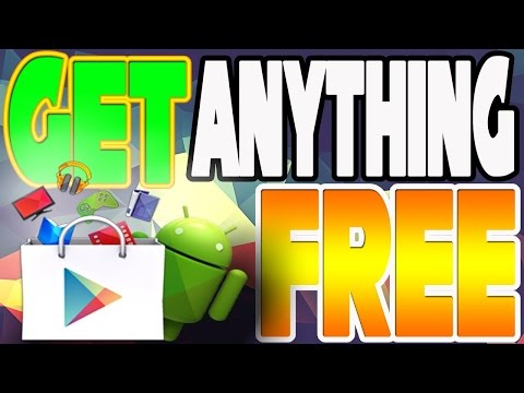 Get PAID App/Games for FREE on Android (NO ROOT) (NO COMPUTER) ANY Device (Samsung Galaxy, etc.)