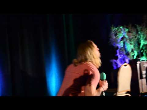 TVDVegas Karaoke Party Clip