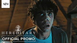 Hereditary   Hype   Official Promo   A24
