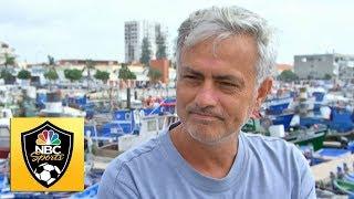 Jose Mourinho on life after Man United, returning to football (Pt. 1) | Inside the Mind | NBC Sports