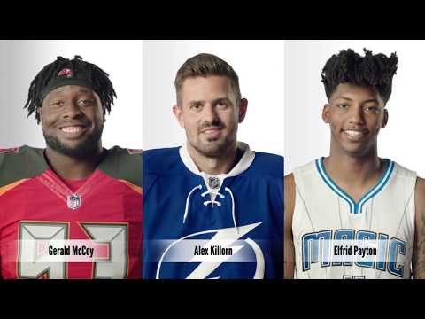Someday Starts Today Sports TV Commercial Created for Florida Hospital (Spot 2)