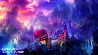Sacred Sounds - Chillstep Mix 2013 Hd
