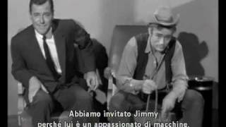 Download James Dean's last interview - Warner Bros. Presents (1955) [sub ITA] Video
