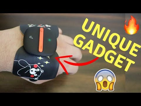 Xiaomi Electrical body Massager unboxing & Review | Tech Unboxing 🔥