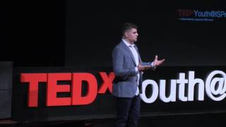 Download ADHD from the inside | Toby Shaw | TEDxYouth@ISPrague Video