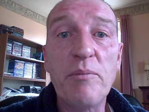 John's Kidney Stone Pain Gone in 10 Hours