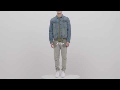 How To Wear Sweatpants | MR PORTER