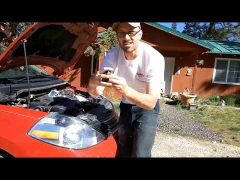 How to Replace a Nissan Versa Headlight Bulb