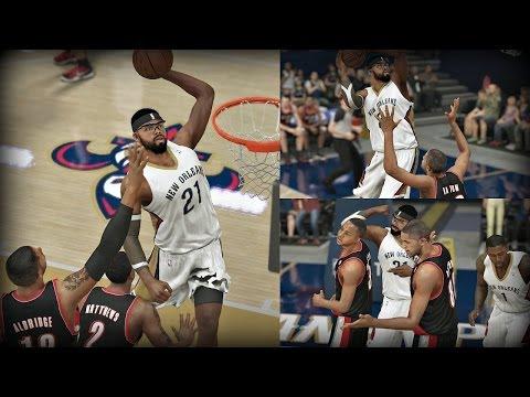 NBA 2K14 Next Gen MyCAREER - A Scripted Finish! PS4