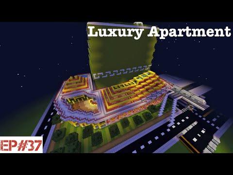 Building A City   #37   Luxury Apartment