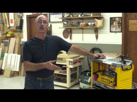 Top 5 Stationary Woodworking Power Tools For Beginners