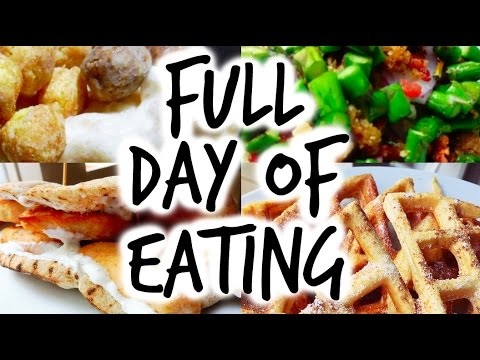 FDOE | IIFYM Full Day of Eating