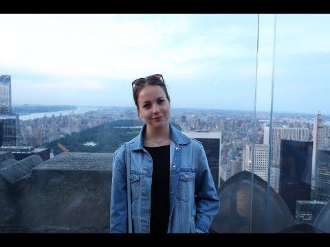New York City | Aftermovie | Travel