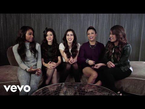 Fifth Harmony - Get To Know: Fifth Harmony (VEVO LIFT)
