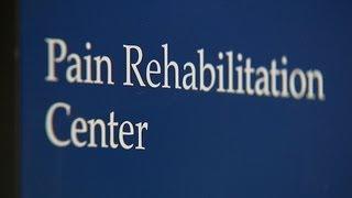 Pain Management - Mayo Clinic