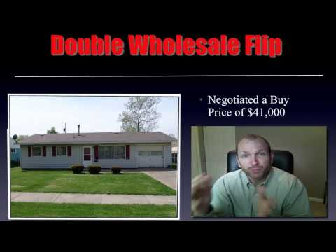Real Estate Investing No Money Down | How To Flip Houses for Beginners