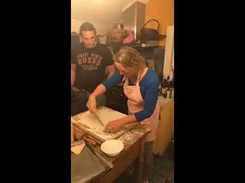 gluten free pierogi