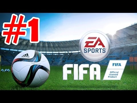 EA SPORTS FIFA (By Electronic Arts) iOS / Android Gameplay Video - #1