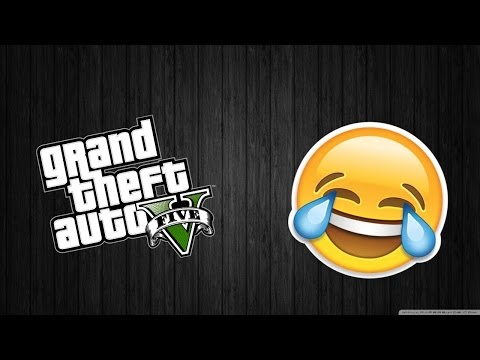 First Gta 5 Video On This Channel!!!!!!
