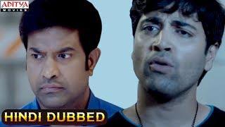 Adivi Sesh Vennela Kishore Comedy Scene   Intelligent Khiladi Scenes   Adivi Sesh