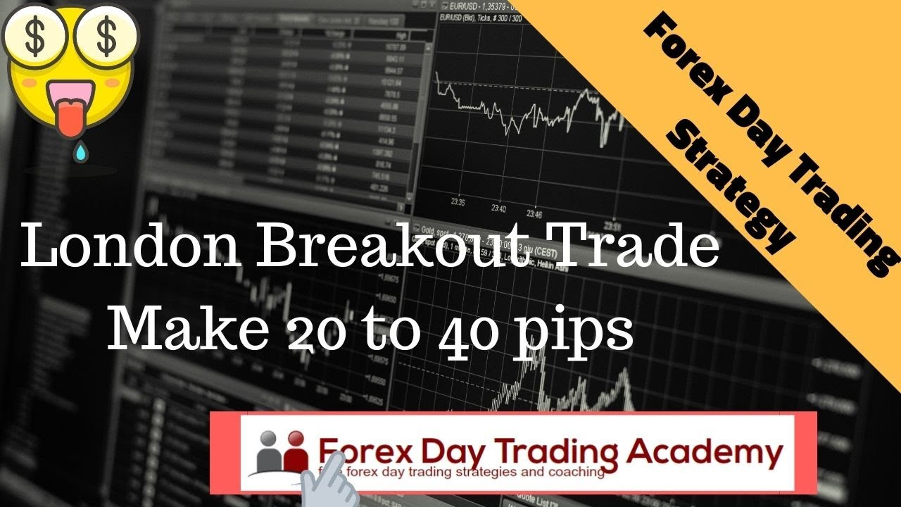 🎅💰Forex Trading Strategy FREE LESSON How to trade the London Open