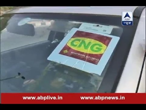 Odd-even: Know how to procure CNG fitness sticker