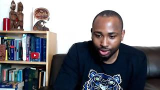 Misunderstanding Of Black Youths | And Knowledge Of Self | Gabz