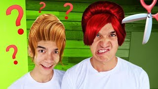 Download WE GOT NEW HAIR! *never again* Video