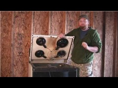 Stove and Oven Help : How to Repair an Electric Coil Cooktop