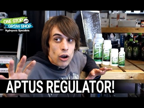 Strengthen Your Yields Today With Aptus Regulator