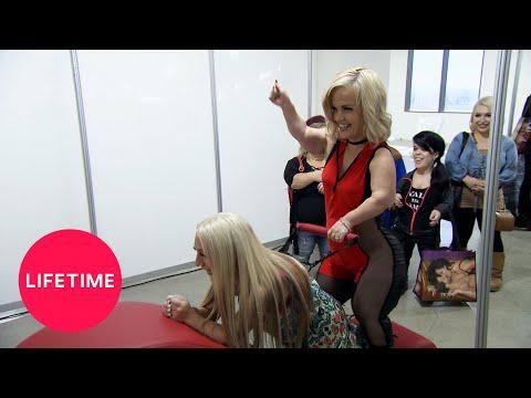 Xxx Mp4 Little Women LA Biggest Little Sexy Moments From Seasons 1 6 Lifetime 3gp Sex