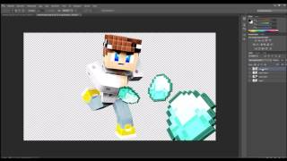 Banner speedart: DOOR STIXDESIGNS!