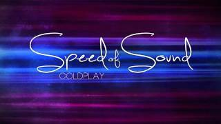 Coldplay Speed Of Sound Lyrics Hd