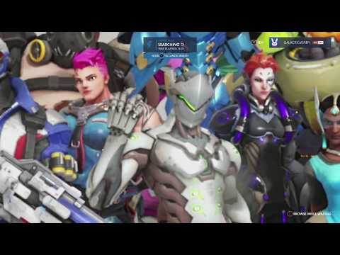 [Xbox One] Overwatch & Chill - Anniversary Edition! Quick Play + Arcade and/or S10 Competitive