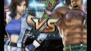 Tekken 5 - Raven - PakVim net HD Vdieos Portal