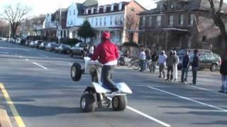 Kat n Lue Kane Banshee Wheelie Fun - PakVim net HD Vdieos Portal