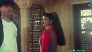 Dil Tera Deewana Hai / New [HD] (( Super Digital Eagle Jhankar )) Kumar Sanu 💓 Sadhna Sargam Song