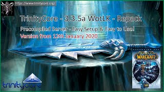 WoW WotLK - The MaNGOS-Bot Massacre - PakVim net HD Vdieos