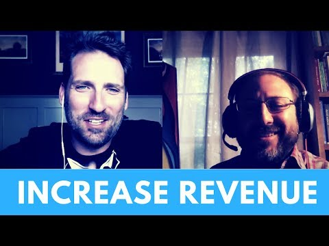 How to Use Data Reporting to Increase Agency Revenue