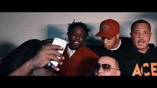 ALLBLACK x Offset Jim - Big Nigga | Shot By : @VOICE2HARD