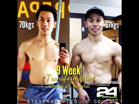 Fastest Way to change your Body Composition and Reduce your Body FAT GUARANTEED!