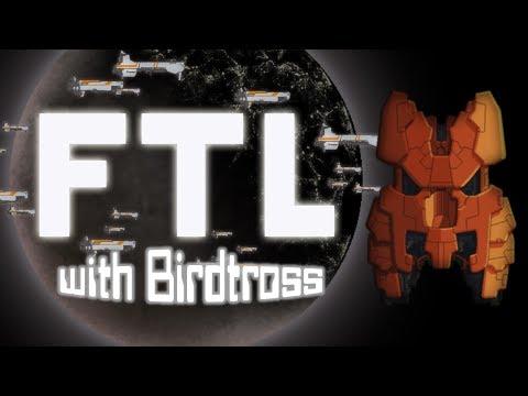 FTL w/ Birdtross - Rock Cruiser Unlock Guide