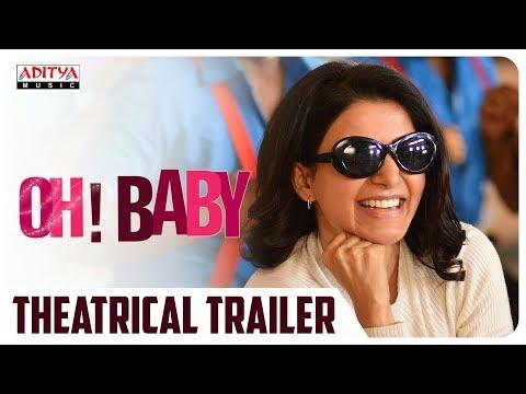 Xxx Mp4 Oh Baby Theatrical Trailer Samantha Akkineni Naga Shourya Mickey J Meyer 3gp Sex