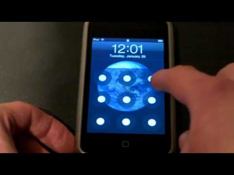 Must Have Cydia Applications: AndroidLock