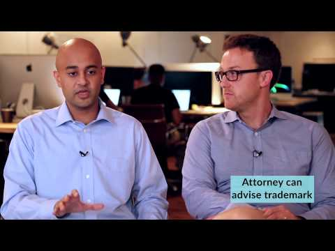 Shake Law: Trademark Your Business in 90 Seconds