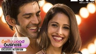 We Are Excited To Work Together Again: Kartik Aaryan, Nushrat Bharucha Of Pyaar Ka Punchnama 2