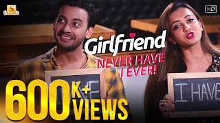 Never Have I Ever | Bonny | Koushani | Girlfriend