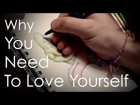 Why You Might Not Be Ready For A Relationship - Love & Self-Love